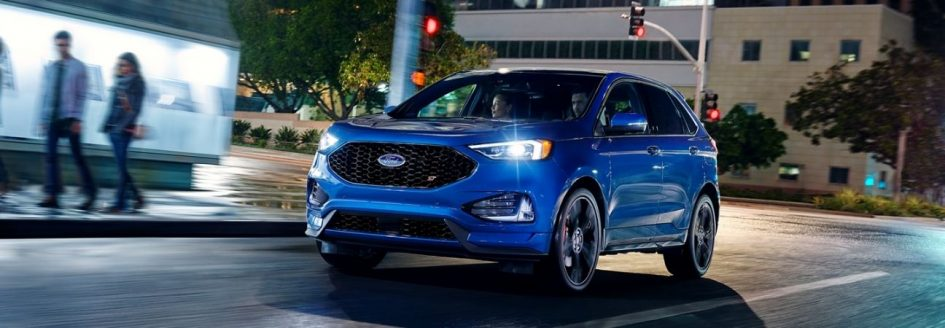 2020 Ford Edge Middletown OH